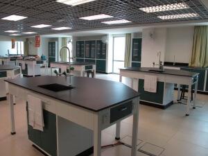 科技大楼第7楼探究楼-生物实验室