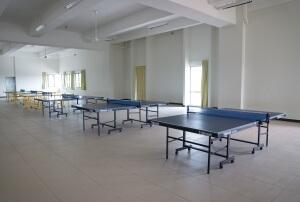 科技大楼第10楼-室内体育中心